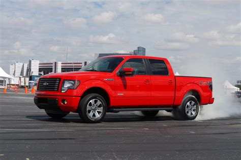 Ford Ecoboost F150 by F150 Ecoboost Larger Turbos Autos Post