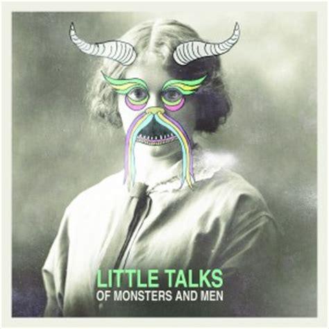 talks testo of monsters and talks traduzione testo e