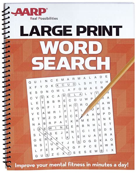 large print bible word search book for seniors an insightful large print bible word search puzzles with inspirational bible words as edition seniors brain series books search results for large print word search puzzles for