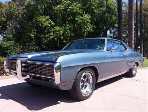 Pontiac Grand Prix 99 by 1968 Pontiac Grand Prix For Sale On Bat Auctions Sold