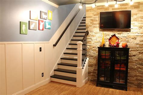 Hometalk   Board And Batten Remodeled Staircase