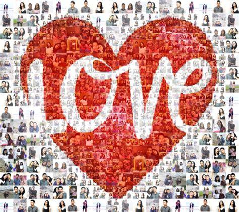 design foto mozaik foto mozaik kolase custom design jakarta mozaik