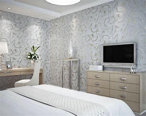 modern home decoration silver grey abstract graffiti wallpaper murals living room