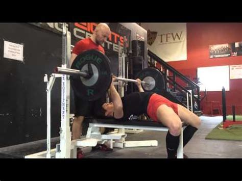 bench press powerlifting why bench press with feet up article