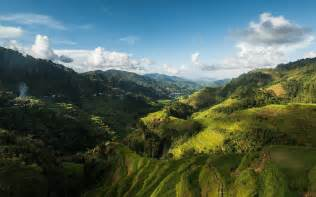 Philippines countryside wallpapers pictures photos images
