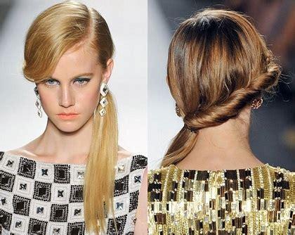 ways  wear ponytail hairstyles alldaychic