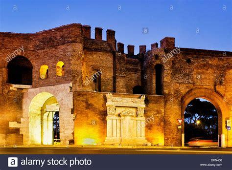 porta pinciana villa borghese porta pinciana rome italy stock photo royalty free image