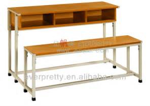 buy student desk three person student desk and chair school writing desk