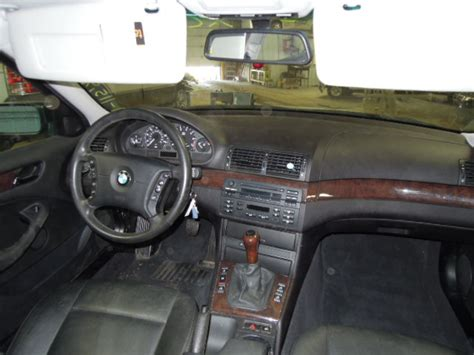 2003 bmw 325i interior parts images
