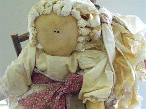 recycled fabric dolls  shirtyarn blogcom