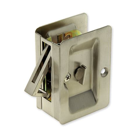 harney hardware 3250 privacy lock pocket door ebay