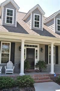 What Is The Best Gray Blue Paint Color For Outside Shutters Best 25 Gray Exterior Houses Ideas On Pinterest