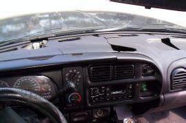 2002 Dodge Ram 1500 Dashboard Dash Replacement 2002 Dodge Ram 1500 Autos Weblog