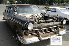 1957 ford fairlane parts   ebay