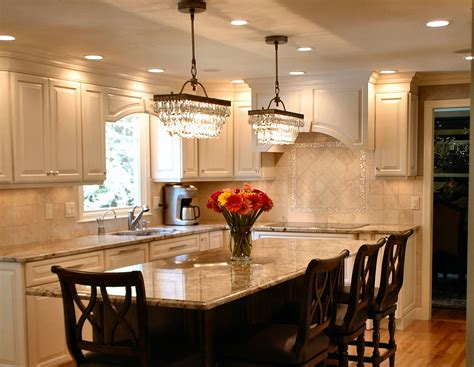 awesome kitchen with dining room ideas light of dining room