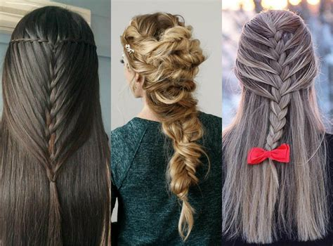 Mermaid Hairstyles by Inspiring Half Up Mermaid Braids To Impress Everybody
