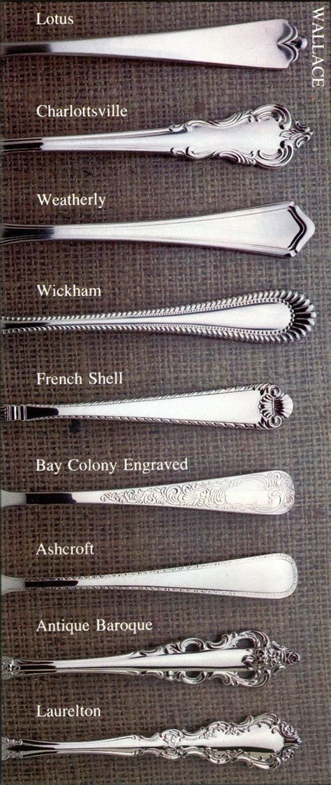 25  best Flatware ideas on Pinterest   Flatware and