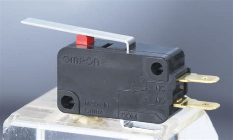 Switch Omron omron micro switch v china mainland switches