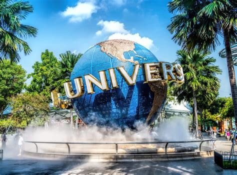 Adulttiket Universal Studio Singapore Open Date what to do in sentosa with children beaches activities