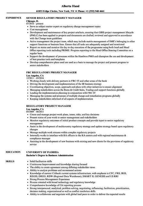 pharmaceutical regulatory affairs resume sle regulatory compliance resume dolap magnetband co