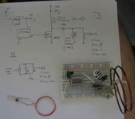 alan yates laboratory wireless power demo circuit
