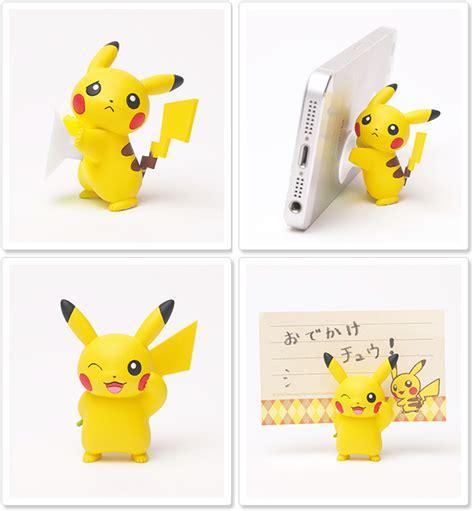 Figure Pikacu Pikachu Isi 4 pikachu helper figures pokepolitan