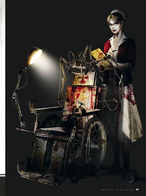 Gamis Arsy Kid best 15 the evil within images on videogames