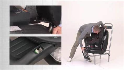 installer un siege auto vid 233 o d installation du si 232 ge auto izi comfort x3 isofix