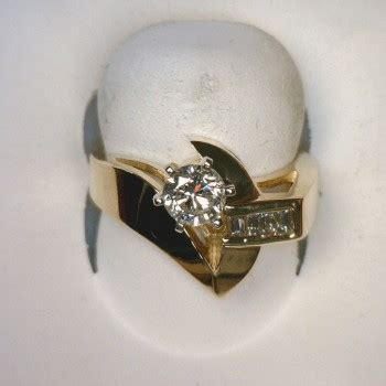 jewelry stores that make custom jewelry witte custom jewelry 009 witte custom jewelers your