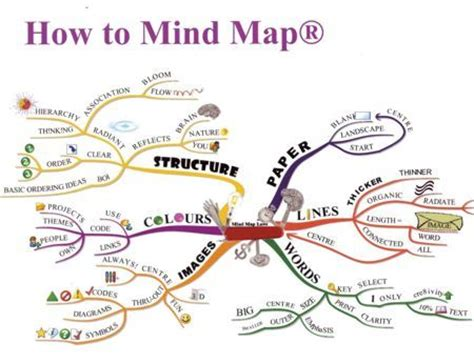 other words for diagram mind maps a diagram used to represent words ideas tasks