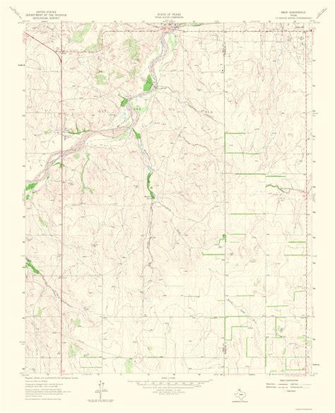 mcclellan texas map historical topographical maps back quadrangle texas topographical tx usgs 1967