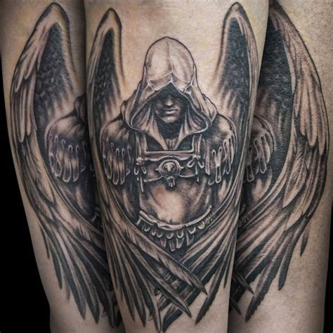 angel tattoo ideas 110 best guardian tattoos designs meanings 2018