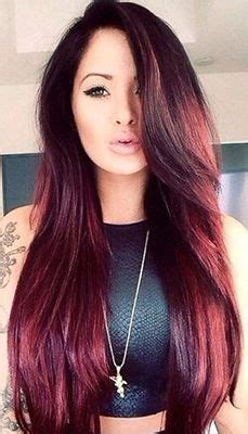 how will black cherry hair dye come out witj red hair best black cherry hair color photos 2017 blue maize