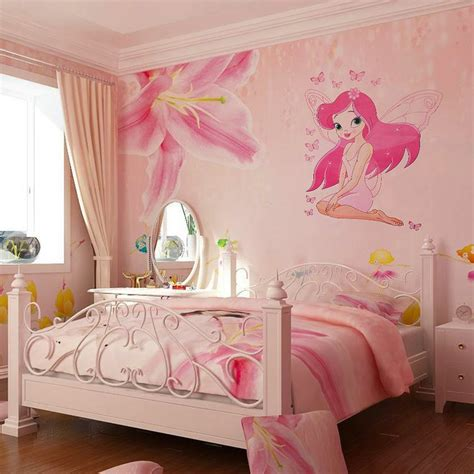 girl colors for bedrooms adorable wall stickers for girl bedrooms atzine com