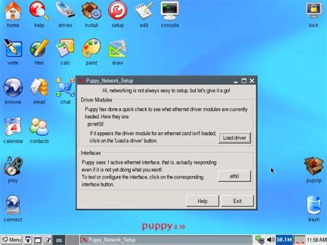 what do you need for a puppy hey puppy puppy linux