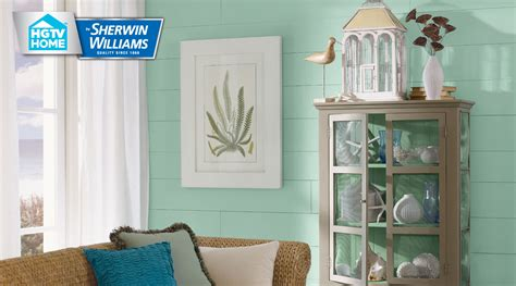 hgtv sherwin williams colors coastal cool wallpaper collection hgtv home by sherwin