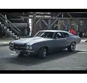 Fast And Furious 4 Chevy Chevelle  YouTube