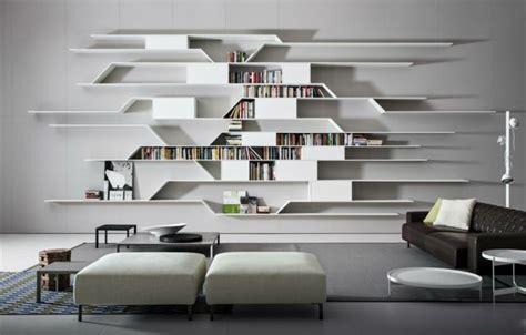 etageres bureau 1701 meuble salon design un reflet de notre temps meuble