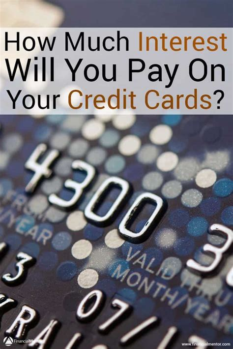 calculate interest excel image titled calculate credit card interest