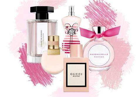 parfums printemps 233 t 233 2018 notre s 233 lection des parfums tendance pour femme