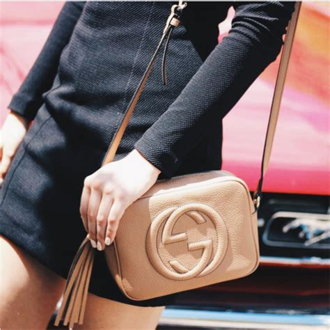 Gucci Disco 2 Gucci Soho Disco Bag Reference Guide Spotted Fashion