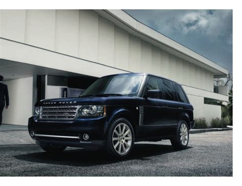 fred lavery land rover 2011 land rover range rover detroit mi fred lavery company