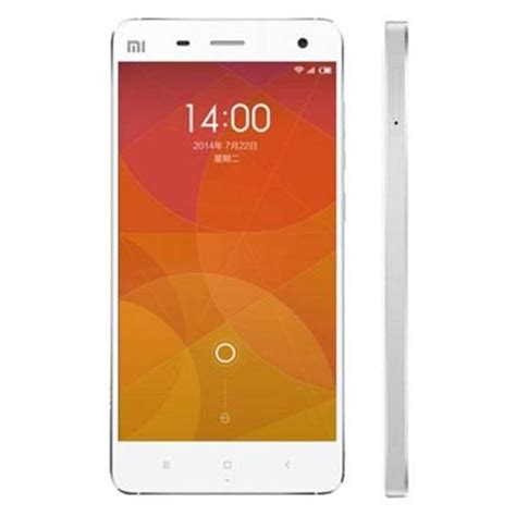 xiaomi mi3 mobile xiaomi mi4 mobile price specification features xiaomi