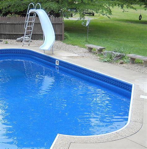 Pool Liners Vinyl Liner Pools Indiana Pools And Spas