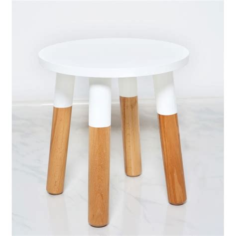 best bar stools for kids kids stool in white by pomme kids furniture and decor