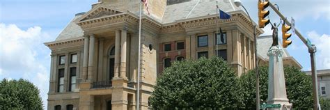 Montgomery County Indiana Court Records Courts In Gov Montgomery County