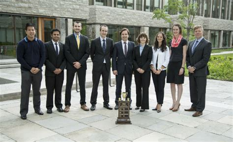 Mckinsey Pre Mba Event by Mba Students Challenged At Mckinsey Company