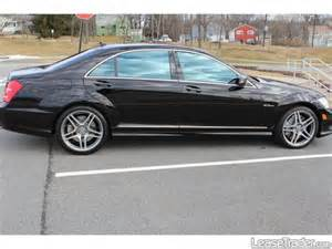 2010 mercedes s63 amg lease