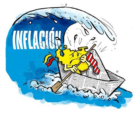 cual fue la inflacion al inicio de 2016 cual fue el indice de inflacion 2016 en venezuela cual