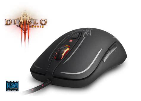 Mouse Diablo 3 steelseries diablo 3 mouse review invision community